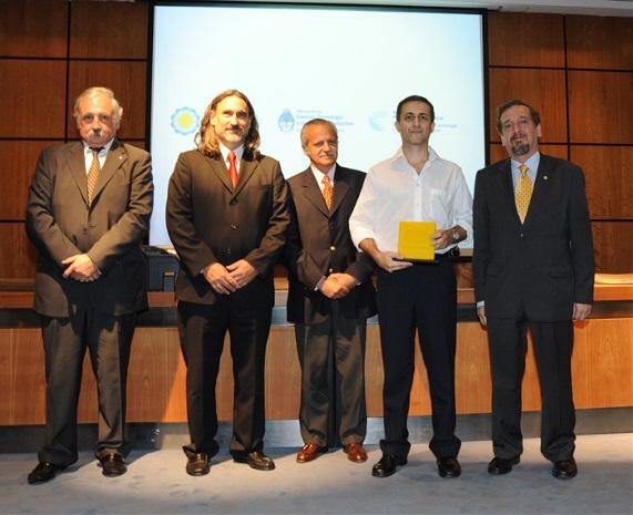 Premio INNOVAR 2010